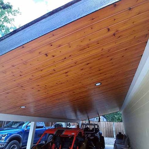 Sicamous Cedar Products 10